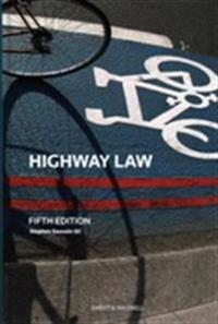 Highway law