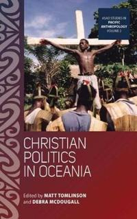 Christian Politics in Oceania