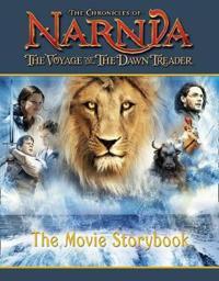 Voyage of the Dawn Treader Movie Storybook