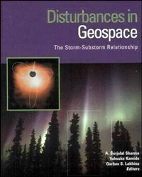 Disturbances in Geospace