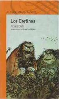 Los Cretinos = The Twits