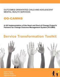Oo-Camhs: Service Transformation Toolkit