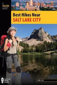 Falcon Guide Best Hikes Near Salt Lake City