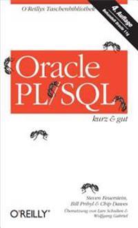 Oracle PL/SQL - kurz & gut
