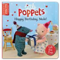 Happy Birthday, Mole!