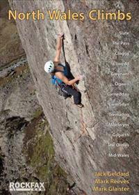 North Wales Climbs