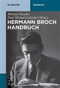 Hermann-Broch-Handbuch