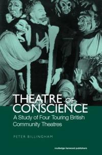 Theatres of Conscience 1939-53