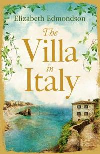 Villa in italy - lose yourself this summer in this absorbing, page-turning