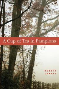 A Cup of Tea in Pamplona