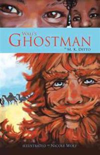 Wali's Ghostman