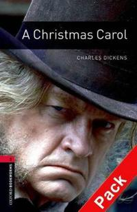 Oxford Bookworms Library: A Christmas Carol