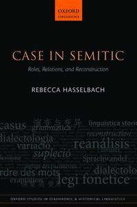 Case in Semitic