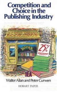 Competition and Choice in the Publishing Industry