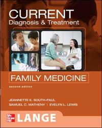 Current Diagnosis & Treatment in Family Medicine