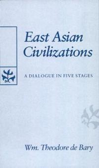 East Asian Civilizations