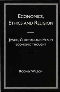 Economics, Ethics and Religion