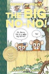 Benny And Penny In 'the Big No-no!'