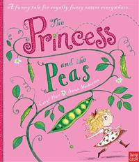 The Princess and the Peas