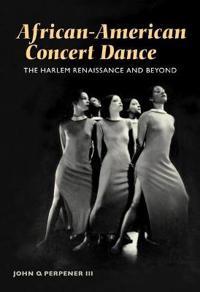 African-American Concert Dance