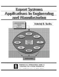 Expert Systems Applications in Engineering and Manufacturing