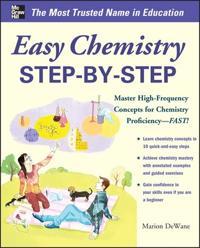 Easy Chemistry Step-By-Step