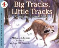 Big Tracks, Little Tracks: Following Animal Prints