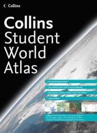 Collins Student World Atlas