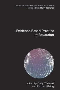 Evidence-based Practice in Education