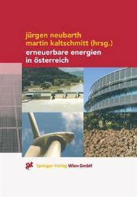Erneuerbare Energien in Österreich