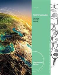 Communicate!, International Edition