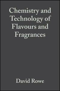 Chemistry and Technology of Flavor