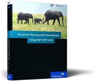 Personnel Planning and Development Using SAP ERP HCM