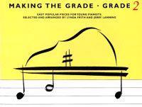 Making the Grade, Grade 2
