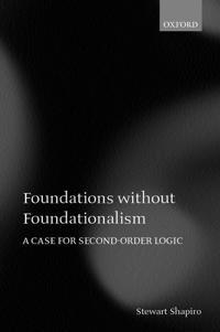 Foundations Without Foundationalism