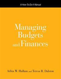 Managing Budgets And Finances