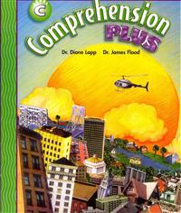 Comprehension Plus, Level C, Pupil Edition, 2001 Copyright