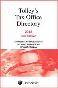 Tax Office Directory