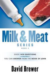 Milk & Meat Series