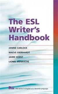 The ESL Writer's Handbook