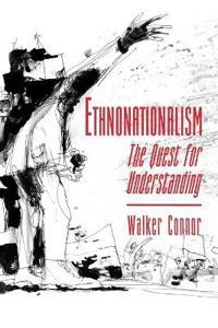 Ethnonationalism