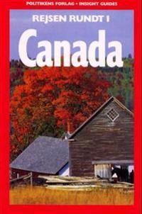 Rejsen rundt i Canada