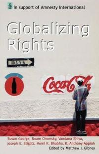 Globalizing Rights