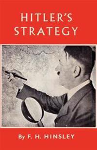 Hitler's Strategy