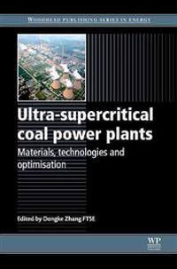Ultra-Supercritical Coal Power Plants