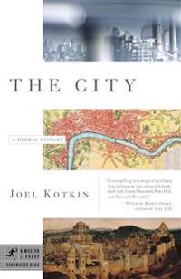 The City: A Global History