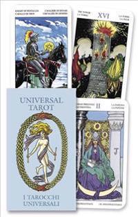 Universal Tarot Mini