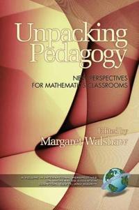 Unpacking Pedagogy