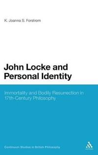 John Locke and Personal Identity