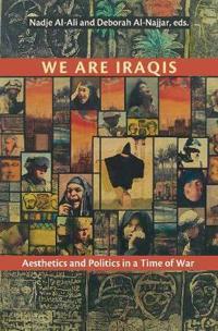 We Are Iraqis